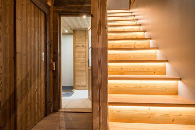 Escalier du haut 1