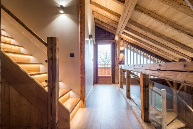 Escalier du haut 2